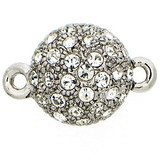 ball clasp magnetic