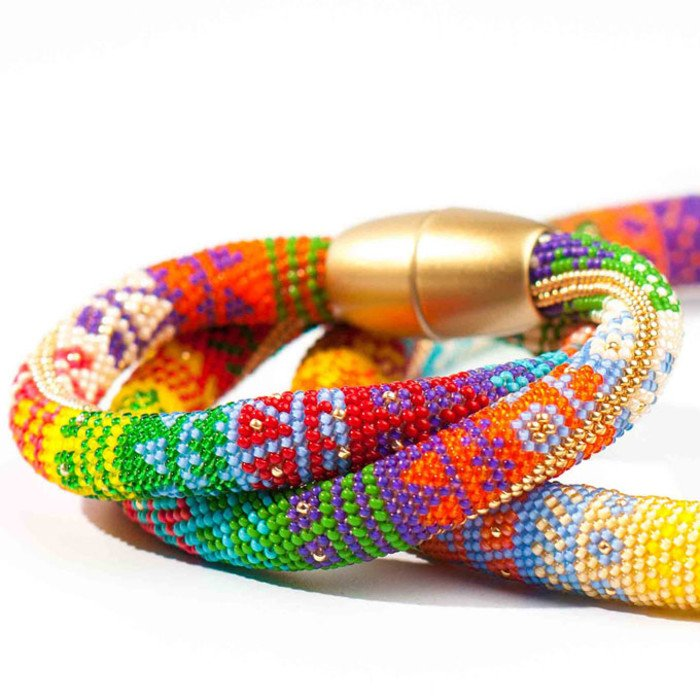 Solidbeads