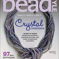 January 2014 issue of Bead Style