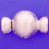 Magnetic clasp to fasten pearls up to ~  0,315 inches 14510-08-06-00-000