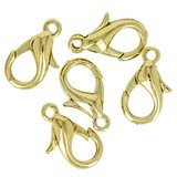 Lobster Clasp In our range You will also find a lobster ring which is a perfekt fit 10242-01-01-00-000