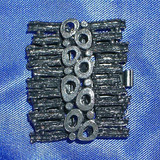 Clasp with spring tongue mechanism 13609-05-49-00-000