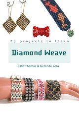 Diamond Weave - Book