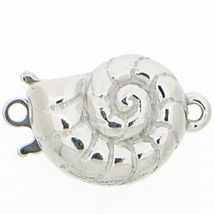 Doublesided fishhook clasp
